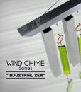 Wind Chimes - Industrial Zen