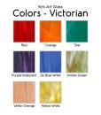 Colors - Victorian