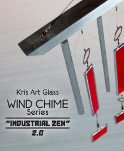 Industrial Zen 2.0 - Red