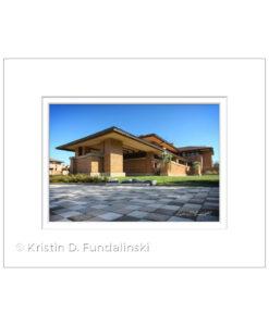 Fundalinski - Darwin Martin House