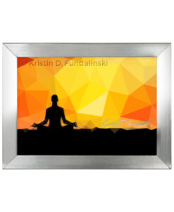 Fundalinski - Low-Poly Yoga