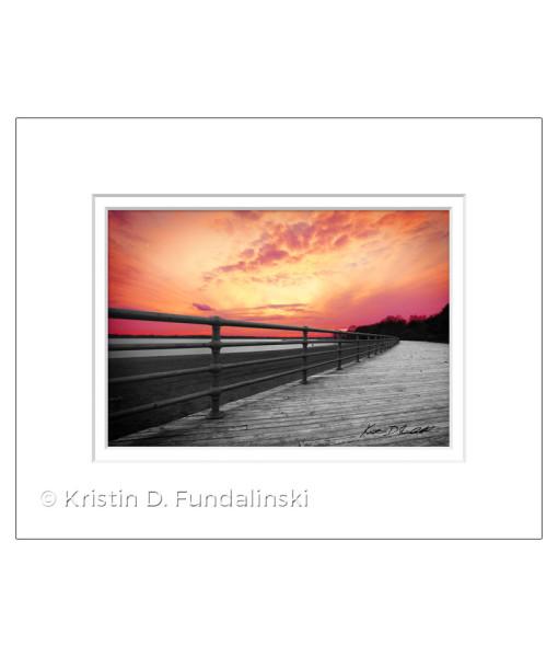 Fundalinski - Beaver Island Boardwalk