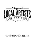 Support Local Artist and Crafters - Buy Local