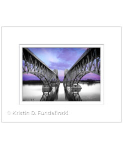 K. Fundalinski - South Bridges