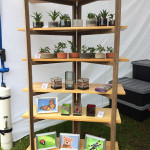 Kris Art Glass - Tent Display Stand